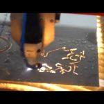 1325 stainless steel portable plasma cnc cutting machine