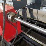 2018 bag-ong portable type nga metal metal pipe cutter machine, cnc metal tube cutting machine