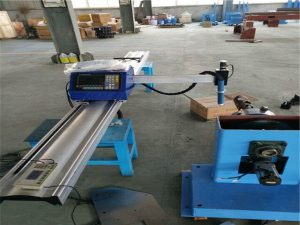 2018 mainit nga pagbaligya portable cnc plasma steel pipe cutting machine