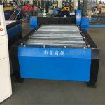 china 100a plasma pagputol cnc machine 10mm plate metal