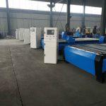 cnc portable plasma flame cutting machine table / bench desktop / hardware cnc stainless steel cutting machine