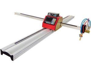 kompetitibo nga presyo sa bukton nga mag-aawit portable cnc gas plasma cutter 1525/1530