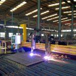 gantry cnc plasma cutting machine flame cutting machine steel plate