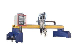 Gantry Type CNC Plasma ug Flame cutting machine alang sa pagtukod sa nataran sa barko gikan sa Shanghai Laike - Tayor Cutting Machine
