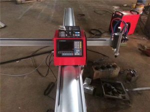 portable gamay nga gantry cnc plasma cutting machine china