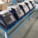 portable cnc plasma cutting machine , epektibo nga pagputol sa siga sa makina