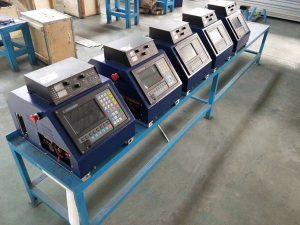 Ang Portable CNC Plasma Cutting Machine, Epektibo nga Pagputol sa Masiga nga Masigaan