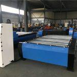 barato nga presyo portable cutter cnc plasma cutting machine stainless steel matel iron