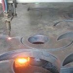 ce Giaprubahan Flame pagputol sulo portable cnc plasma cutter machine sa pabrika sa China