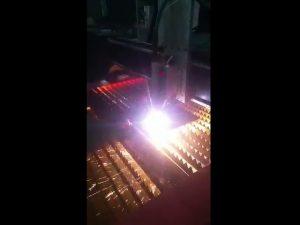 industriyal nga cnc nga plasma pagputol sa makina nga naghatag gamit ang taas nga kalidad nga Gahum nga plasma