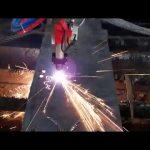 ubos nga gasto cnc plasma cutting machine iron rod cutting machine circle cutting machine