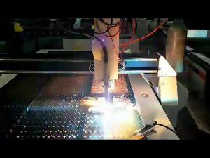 ubos nga gasto sa plasma cutter sheet steel cnc gamay nga pagputol sa plasma nga makina