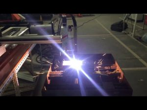 ubos nga gasto portable cnc gas plasma cutting machine