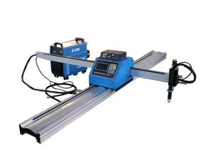metal cnc plasma cutting machine / cnc plasma cutter / plasma cutting machine