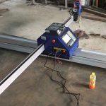 gamay nga cnc plate plasma cutting machine 1530 portable cnc metal plasma / flame sheet metal cutting machine / cutter nga gibaligya