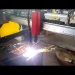 puthaw nga gahi sa G3 E axis cnc plasma cutting machine